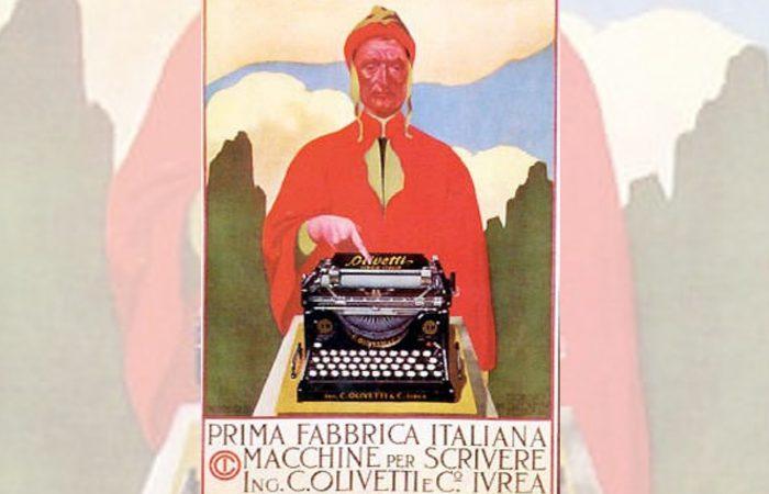 indimenticabile Adriano Olivetti